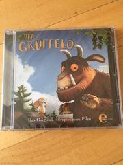 Der Grüffelo Das-Original-Hörspiel NEU