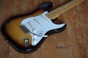 LsL Saticoy 56 Stratocaster relic