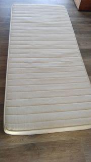 Matratze 90 cm x 200