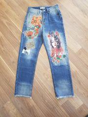 Jeans für Lady Kids und