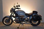 BMW R1200C CRUISER mit ZACH