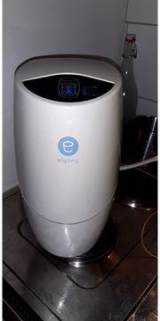 Wasserfilter E-Spring mit 3 4