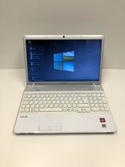 SONY VAIO - BUSINESS - NOTEBOOK WIN10