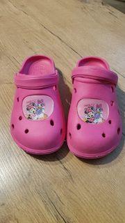 Minnie Maus Schuhe