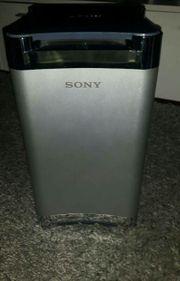 Sony Subwoofer HOME CINEMA Neuwertig
