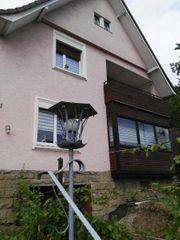 Einfamilienhaus mit Garten 607qm2 vom