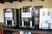 Kaffeeautomaten Konvolut iC Pronto XS