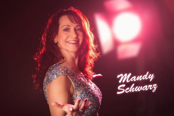 Schlagerzeitreise mit Mandy Schwarz