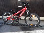 Kinder Fahrrad 20 SCOTT