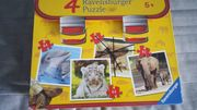 Puzzle Ravensburger Puzzler Koffer