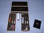 E-Zigarette EGO-T - Konvolut