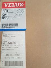 Velux BBX 0000 Dampfsperrschürze für