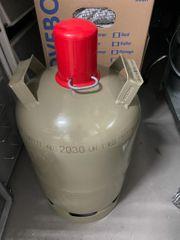 Glasflasche 11kg Eigentum Camping - Neu