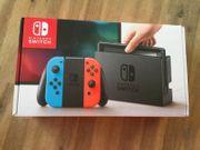 NEU Switch von Nintendo