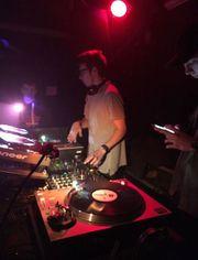 DJ Maximal Vibe
