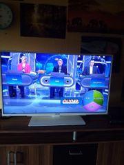 Verkaufe mein TelefunkenTV XF43G511-W