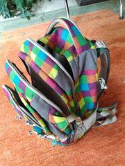 Ergonomischer Schulrucksack satch match Modell