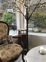 Baum Dekoration