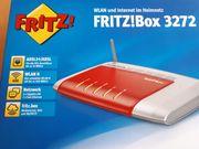 Fritz Box 3272