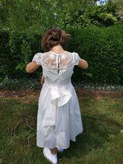 Next Mädchen-Kleid Kommunion Hochzeit