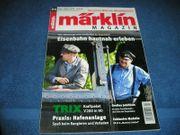 Märklin Magazin 04 2013