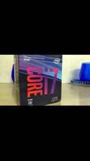 Intelcore I7 Prozessor