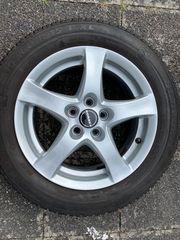 VW Polo Winterräder 15 Zoll