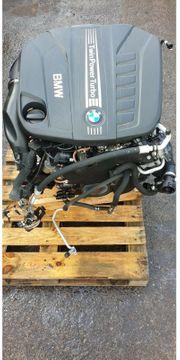 BMW 5er F10 530D N57