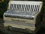 Akkordeon - CAVAGNOLO Cassotto MIDI-Instrument