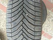 Allwetterreifen 2 x Michelin 195