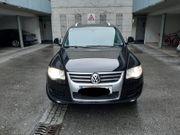 Volkswagen Touareg 3 0 V6