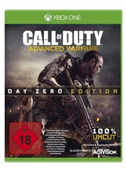 XBox One Spiel Call of