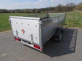 Bild 4 - STEMA 750 kg Anhänger 301 - Iserlohn Sümmern