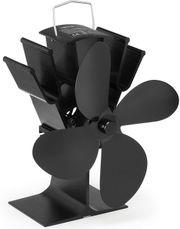 Stromloser Ventilator Kaminventilator Ofenventilator für