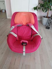Maxi Cosi Pearl pink