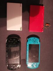 psp Nintendo