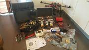 DJI S1000 PREMIUM Oktocopter RTF