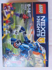 LEGO Nexo Knights 70312 - Lances