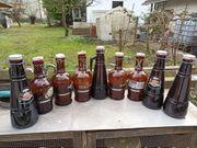 2L Bierflaschen - 2 LITER - mit