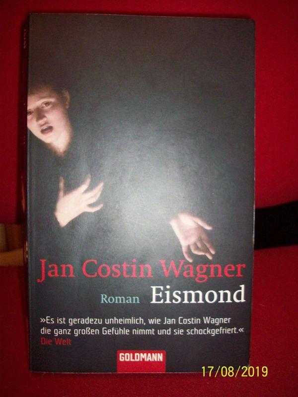 EISMOND v Jan Costin Wagner