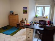 Fully furnished 2-rooms apartment in