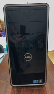 Dell PC Inspiron 545 Minitower