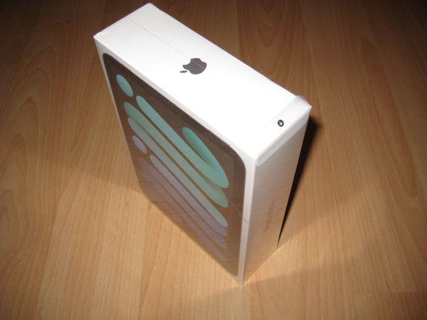 Apple iPad mini 256 GB Spacegrau 2021 NEU+ OVP-Versiegelt