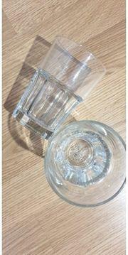 Havana Club 0 34L Gläser