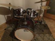 Gretsch Drumset Schlagzeug