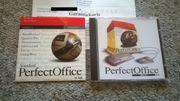 Für Sammler Novell PerfectOffice 3