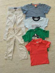Kinderbekleidung Gr 104 T-Shirts und