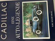 Cadillac eine Auto Legende weitere