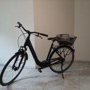 Citybike Cube Town Pro