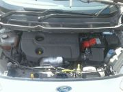 Motor Ford Transit Connect Tourneo